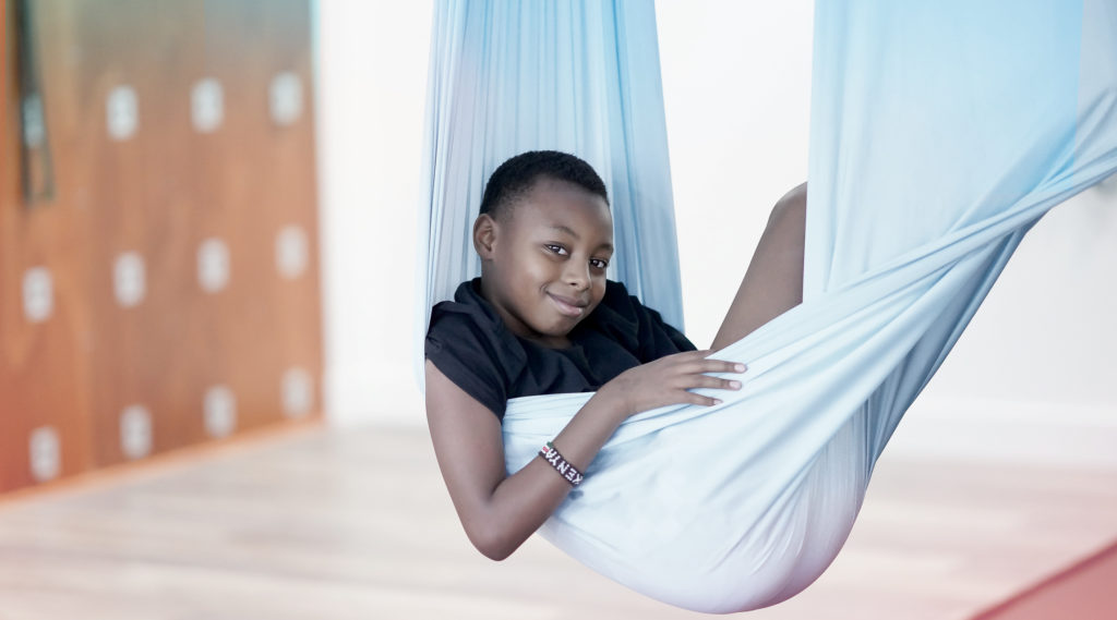 Aerial Kids (ages 11+)